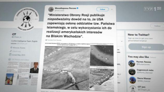 Wojna informacyjna Kremla