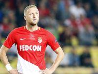 LM: porażka Monaco. Kamil Glik i koledzy bezradni