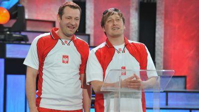 Kabaretowa Mapa Polski: Płocka Noc Kabaretowa 2011 – Złote Bobry