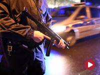 Kałasznikow i flaga ISIS. Holenderska policja zatrzymała terrorystę
