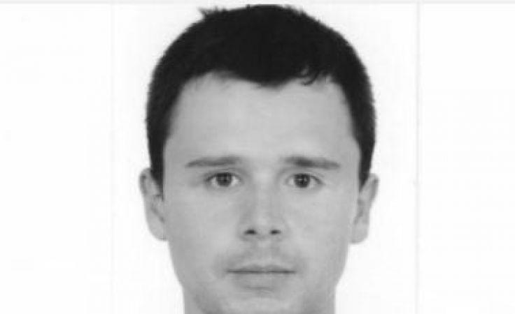 Dawid Otrębski został znaleziony martwy