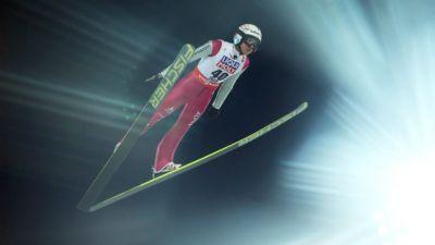 Skoki narciarskie - MŚ Falun - konkurs drużynowy