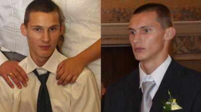 Łukasz Brzozowski zaginął 9 grudnia 2017 r. we wsi Gołotczyzna