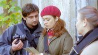"""""""Dwie miłości"""" - film obyczajowy"""