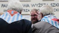 Narodowy Dzień Pamięci - Rocznica pierwszego transportu Polaków do KL Auschwitz (fot. Gabriela Mruszczak) - 5