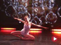 Znamy Młodego Tancerza Roku. 19-latka pojedzie na taneczną Eurowizję