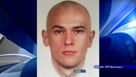 Miał proponować seks 12-latce. Trwają policyjne poszukiwania