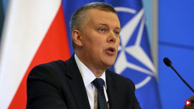 """""""Mamy największy kryzys od czasów zimnej wojny. Bezpieczeństwo Polski absolutnym priorytetem rządu"""""""
