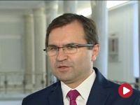 """""""Jeśli Macierewicz chce pomóc Beacie Szydło, to przynajmniej do wyborów powinien być troszkę mniej aktywny"""""""