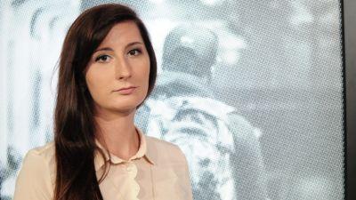 Ilona Ptak </br> sekretarz redakcji