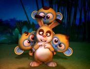 Krecik i Panda - Powitalne przyjęcie dla Krecika