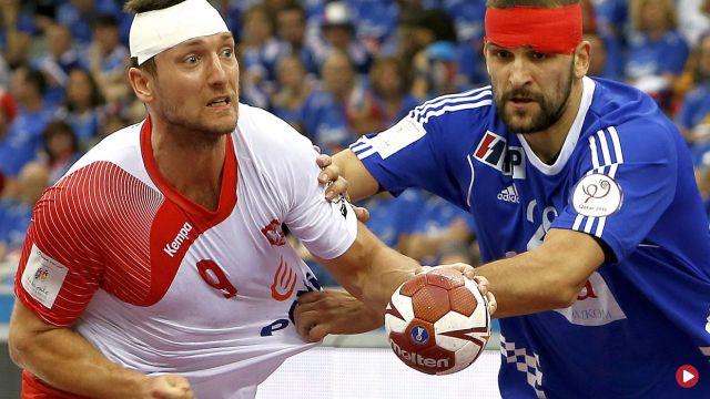 Chorwacja pokonana. Polska w półfinale MŚ!