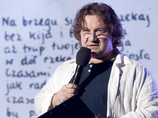 Piosenki ze starej pasieki – Jan Krzysztof Kelus
