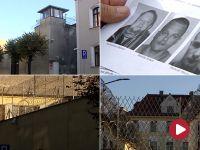 Dyrektor więzienia i dyrektor okręgowy Służby Wieziennej stracili stołki po ucieczce trzech osadzonych