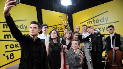 Finał: Młody Muzyk Roku 2018