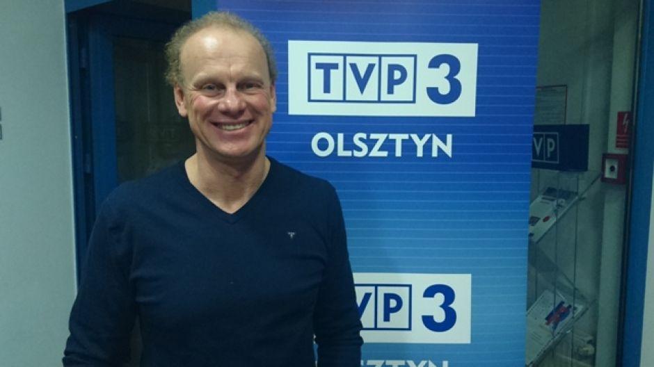 Karol Jabłoński, mistrz świata w bojerach, OKŻ Olsztyn