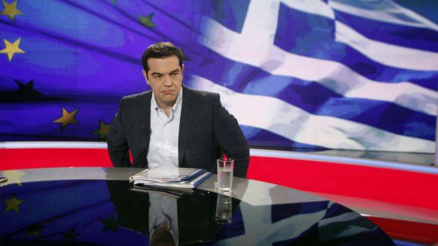 """Głosujcie na """"nie"""". Cipras nawołuje Greków do sprzeciwu wobec warunków wierzycieli"""
