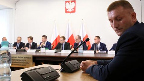 (fot. PAP/Leszek Szymański)