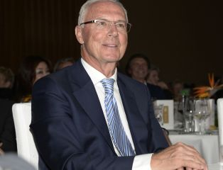 Beckenbauer w gronie podejrzanych o korupcję