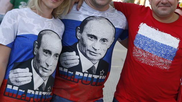 Na stronie rosyjskiego MSZ można znaleźć porady jak należy się zachowywać za granicą (fot.EUTERS/Baz Ratner)