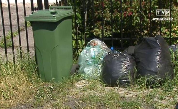 Segregacja odpadów wciąż nie jest idealna