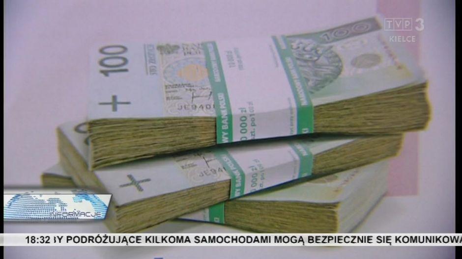 Wyrok dla Kantorowca za milionowe oszustwa