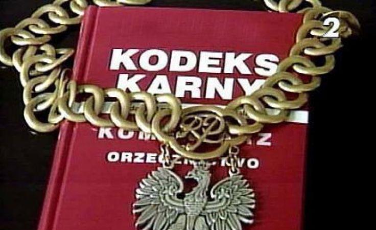 Żadna z podejrzanych osób reprezentujących kancelarię nie przyznała się do zarzutów. Fot. arch. TVP