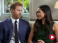 Kiedy Harry poznał Meghan – ślub, jakiego nie było   – film dokumentalny