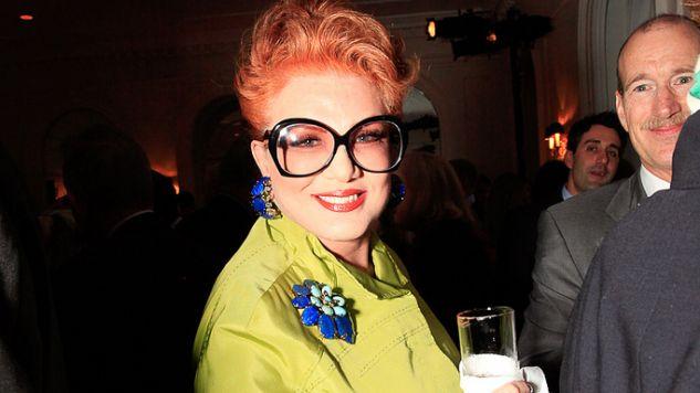 Wszystko wskazuje na to, że Georgette Mosbacher przyjedzie do Warszawy (fot;. flickr.com/Grace Villamil/ Financial Times)