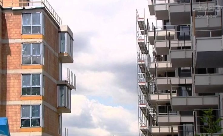 Według prognoz krakowski rynek mieszkaniowy czeka jednak stabilizacja