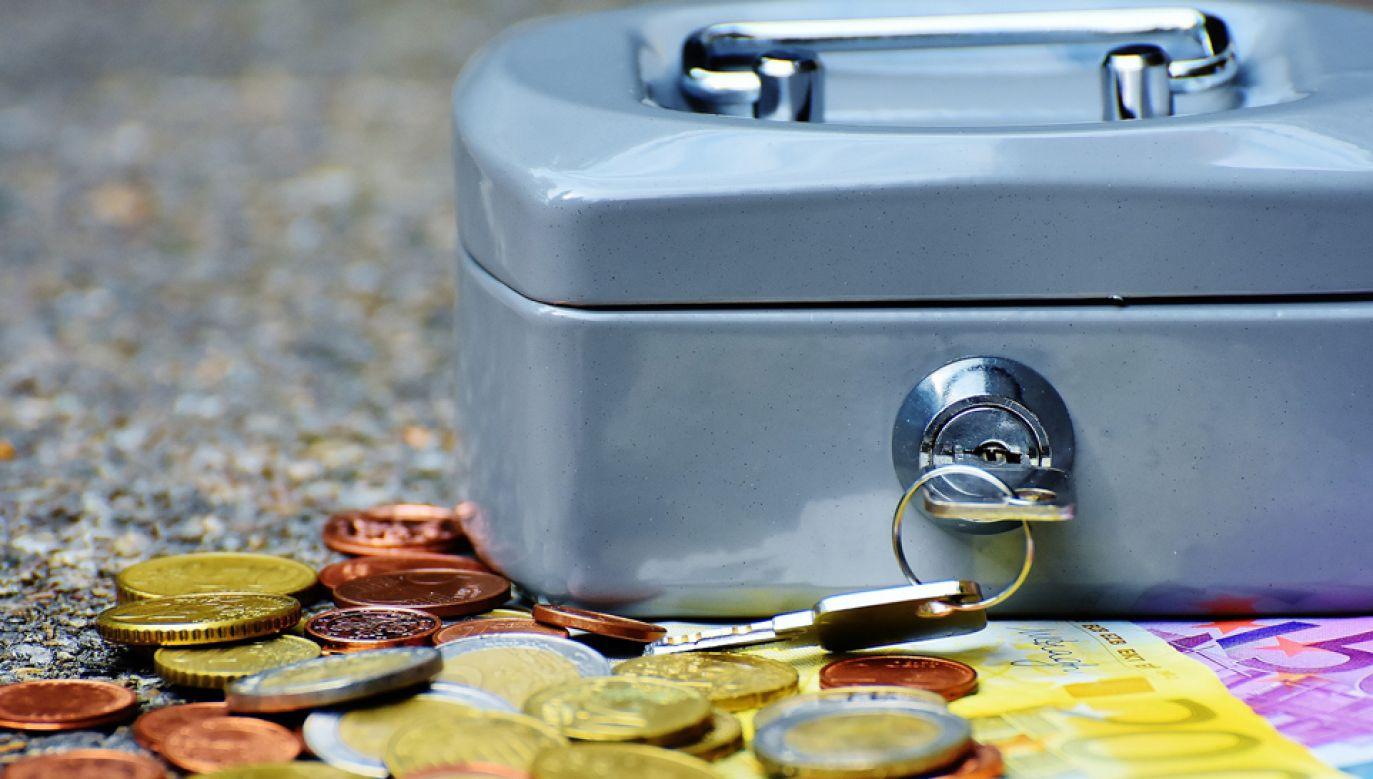 MSWiA podjęło decyzję o zaprzestaniu prac nad nowelą przepisów o zbiórkach publicznych  (fot. pixabay/Alexas_Fotos)