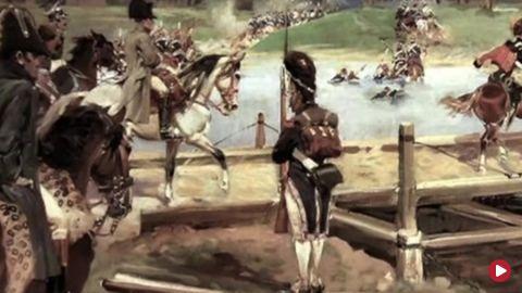odc. 474 Bitwa pod Borodino