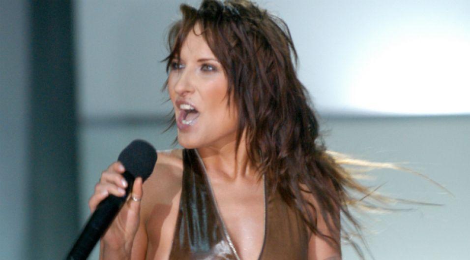 Patrycja Markowska (fot. TVP)