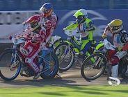 Retransmisje - Polish Speedway Battle: Polska – Gwiazdy Wybrzeża (mecz)