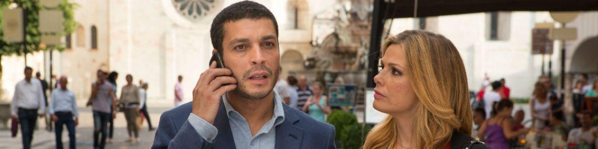"""Anna i Yusef – Miłość bez granic"", odc.4"