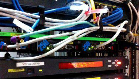 Rozdajemy internet dla szkół w całym regionie