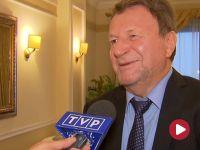 Wojciechowski: mam większe szanse niż Boniek