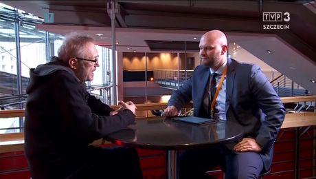 Tylko dla nas - Wywiad ekskluzywny - Berlinale - Twórcy filmu