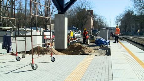 Od 20 kwietnia będzie czynna nowa stacja kolejowa