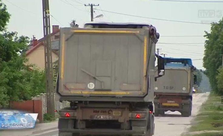 Remont albo blokada. Mieszkańcy Skorkowa protestują