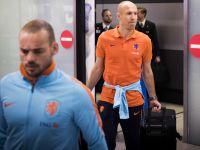 Powinien pakować walizki? Robben symbolem kryzysu