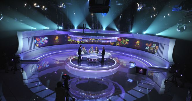 Transmitować będzie wszystkie 31 meczów (fot. Jan Bogacz/TVP)