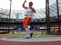 Włodarczyk znów nominowana przez IAAF