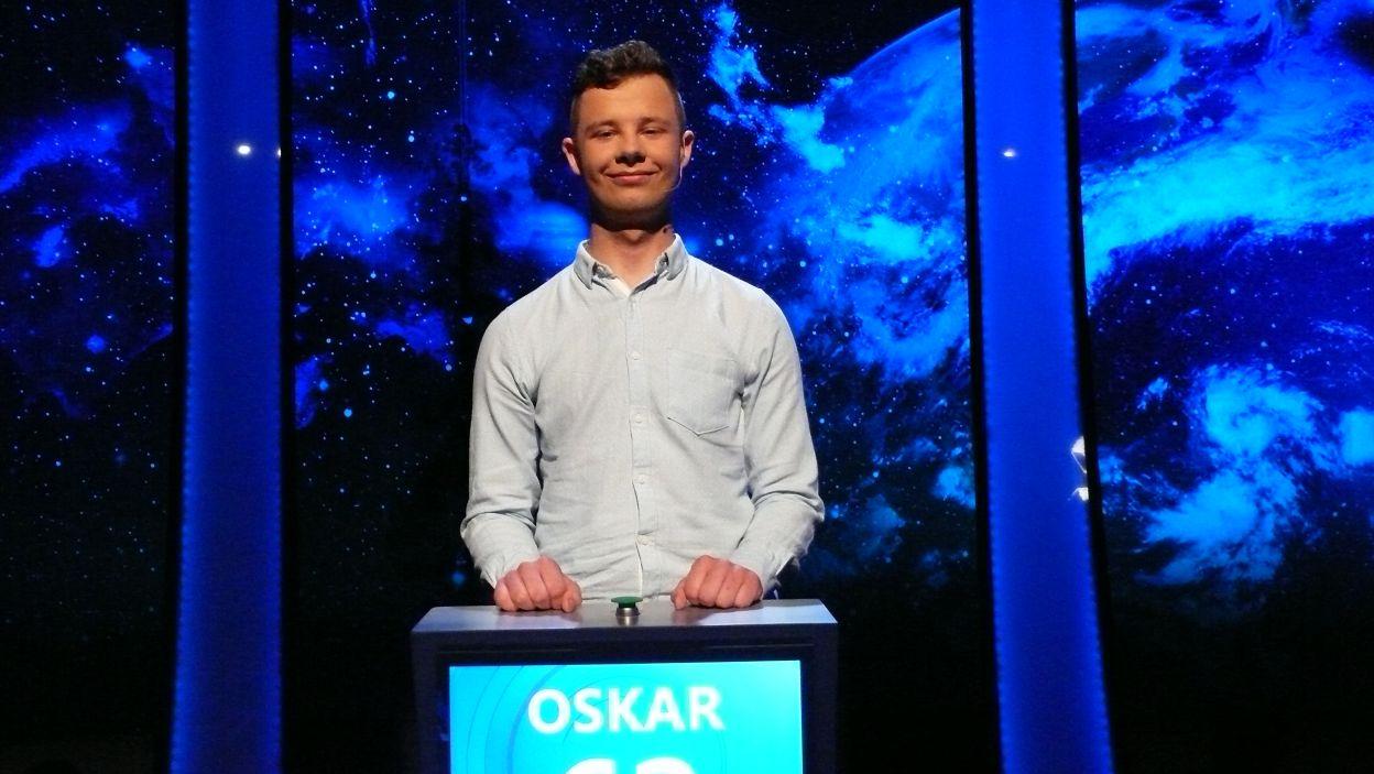 Pan Okar Sadowski zwyciężył 20 odcinek 107 edycji