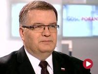 Andrzej Dera: gdyby Komisja Wenecka nie była autorytetem, to nie byłoby jej w Polsce