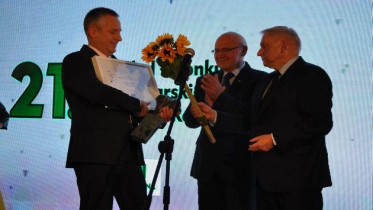 "Ostatni historyczny sukces to nagroda Grand Prix 21. PiK-u dla ""Zblżeń"""