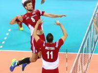 LŚ: Polska przegrywa z USA – śledź relację