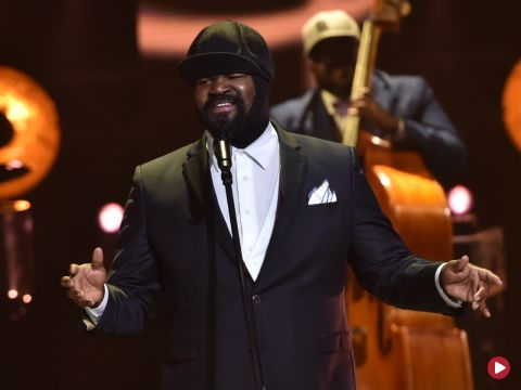 "Fryderyki 2017: Gregory Porter ""Consequence of love"""