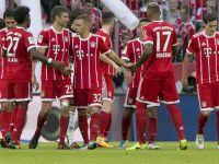 Pewne zwycięstwo Bayernu, ale trudny mecz