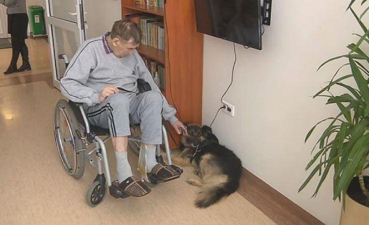 Miłość ponad wszystko. Ich wieloletnią przyjaźń rozdzieliła choroba